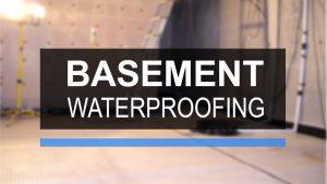markham basement renovations