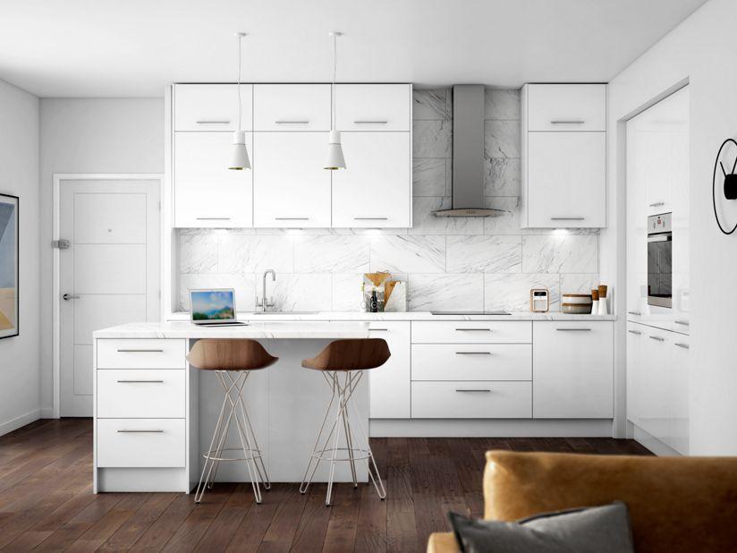 kitchener kitchen renovations